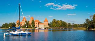 拉脱维亚买房移民・项目简介