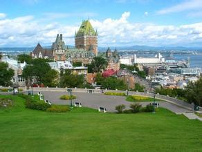 加拿大魁北克投资移民项目