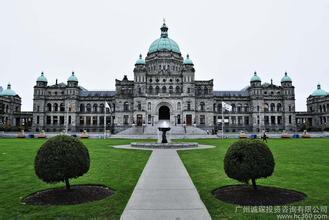 加拿大BC省省提名项目条件