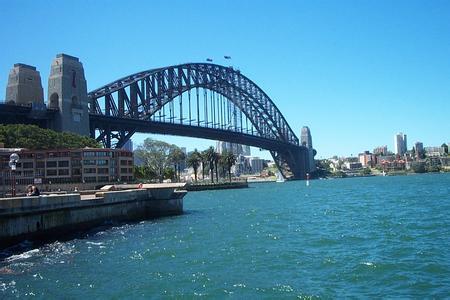 澳大利亚188A类商业移民项