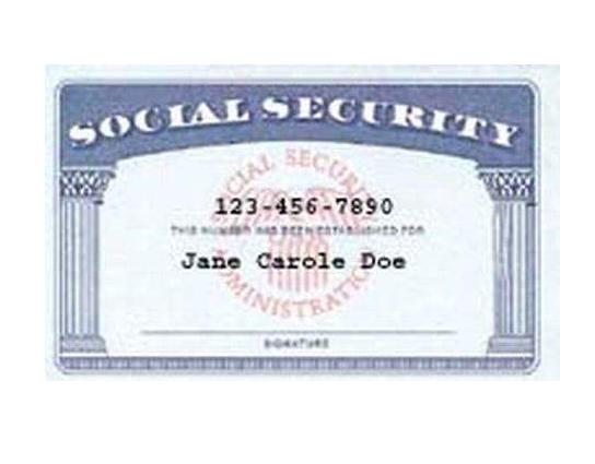 美国移民--美国移民生活中需要携带的证件有哪些?