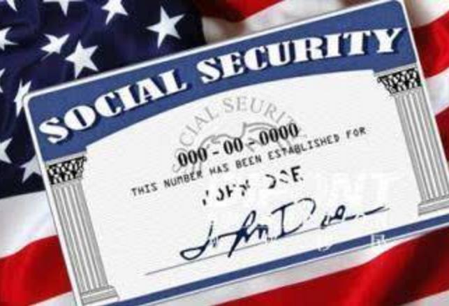 美国移民--移民美国后如何正确使用社安卡?