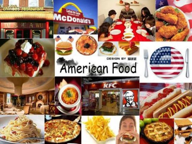 美国移民--投资移民美国需要了解的饮食文化有哪些?