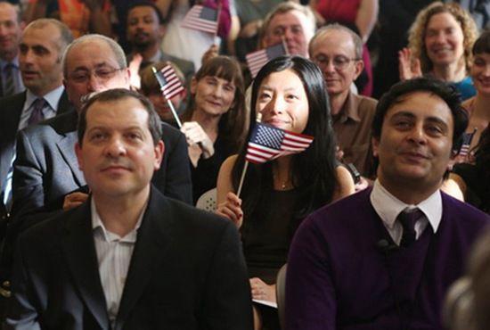 美国移民--美国移民政策收紧,人才争夺成焦点