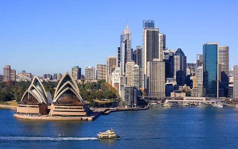澳大利亚188B类临居签证项