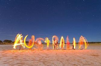 澳大利亚132永居签证项目