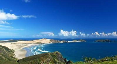 新西兰高额投资移民项目介