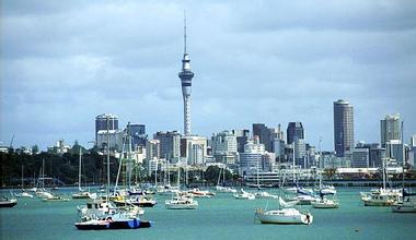 新西兰高额投资移民项目费