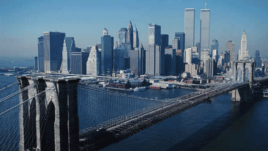 纽约曼哈顿时代广场酒店项
