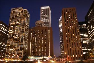 芝加哥凯悦酒店项目条件