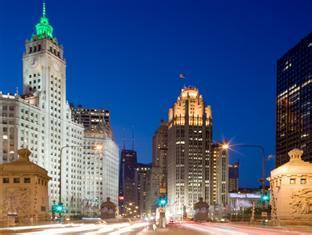 芝加哥凯悦酒店项目费用