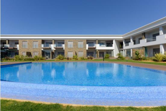 葡萄牙米耶罗度假庄园-联排公寓