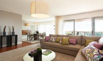 葡萄牙福斯迪亚哥海景公寓