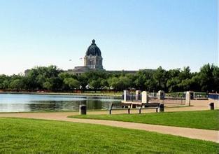 加拿大萨省省提名移民项目